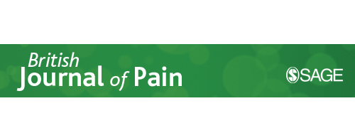 Journal of Pain logo